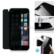 2 x iPhone 4 / 4s Genuine Anti Spy Privacy Security Tempered Glass Protector