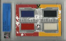 2015 ITG Ultimate Vault Rivalry Lemaire Cournoyer Esposito Orr Quad Jersey 1/1