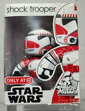 Hasbro Mighty Muggs Exclusive Star Wars Shock Trooper Figure NEW