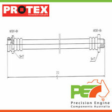 *PROTEX* Hydraulic Hose-Front For MITSUBISHI FUSO CANTER FE 2D Truck 4X2