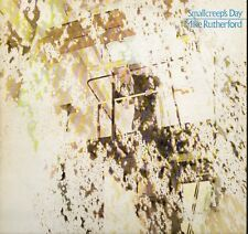 LP 4829  MIKE RUTHERFORD  SMALLCREEP'S DAY