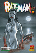 Rat-Man Color Special num 20 sconto 10% Ratman di Leo Ortolani
