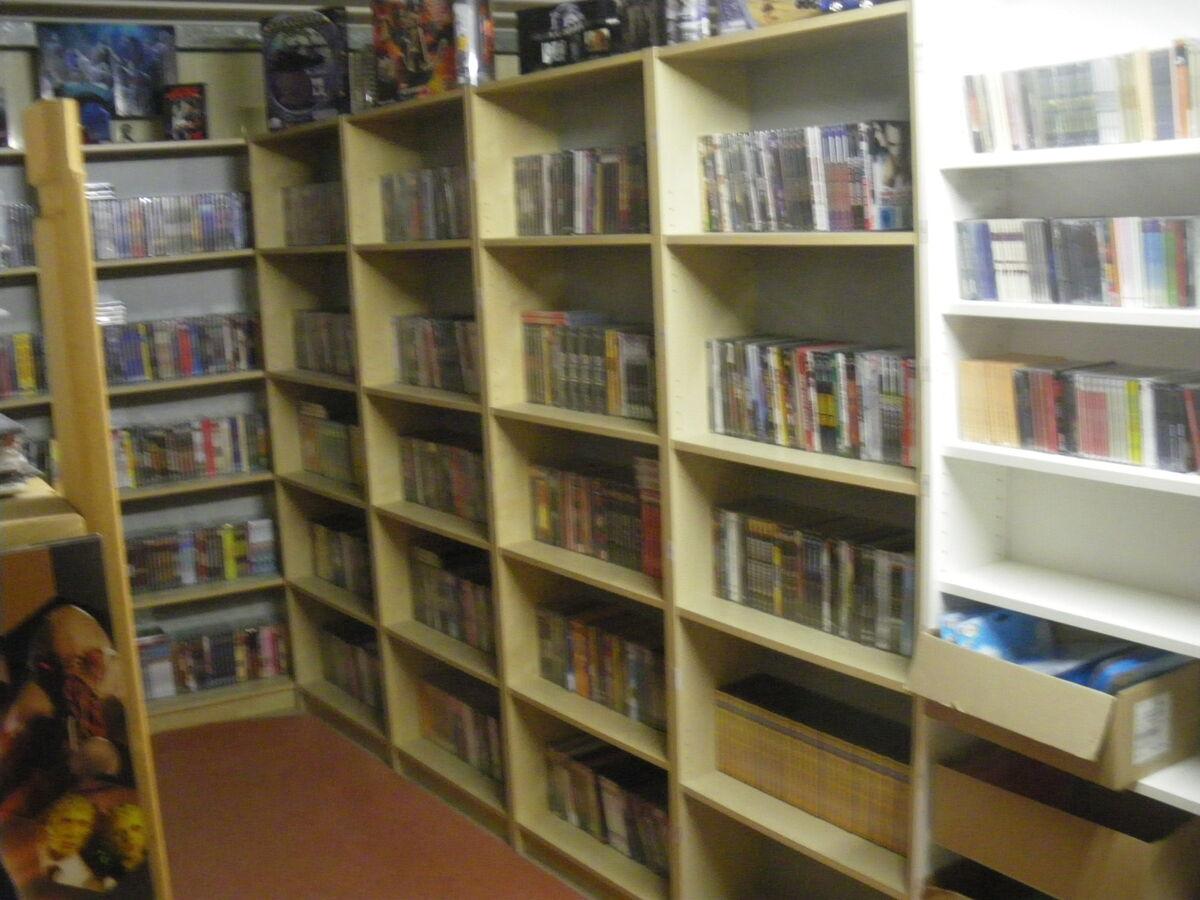 Ronan2412 Medien und Spiel Shop