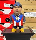 """BIG PUNISHER BIG PUN SCULPTURE FIGURE EXTREMELY LIMITED PUERTO RICO 6"""" TALL"""