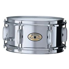 "Pearl fcs1050 Fire cracker Steel 10""x5"" Snare Drum"