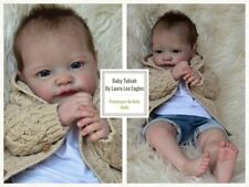 Traumhaftes Realistisches Reborn Baby❤️Prototype# 1❣️Tobiah❣️by Laura Lee Eagles