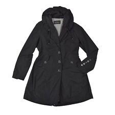 FUCHS SCHITT Damen Trenchcoat S 36 Mantel Woman Jacket Cardigan Jacke NEU