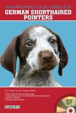 German Shorthaired Pointers (Barrons Dog Bibles)
