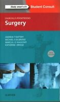 Churchill's Pocketbook of Surgery by Andrew T. Raftery 9780702063077 | Brand New