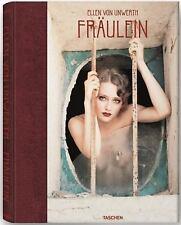 Ellen von Unwerth - Fräulein by Ingrid Sischy (2011, Hardcover) Taschen