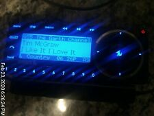 Sirius Starmate 4 Active Receiver with car accessories lifetime?