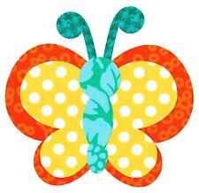 Sizzix Butterfly Bigz L die #658095 Retail $29.99 Applique FUN by Rachel Bright