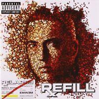 Eminem - Relapse Refill [CD]