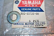 Yamaha vintage snowmobile starter washer vmax540 srx gpx ex440 sl gp ew el sl