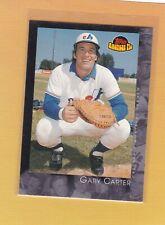 2001 TOPPS AMERICAN PIE BASEBALL GARY CARTER #32 EXPOS NMMT *65196