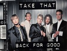 Take That: Back For Good / CD - Haut-Condition