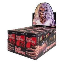 "Iron Maiden 3 3/4"" ReAction Figure - Blind Box (single figure, not the case)"