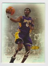 KOBE BRYANT 1999-00 Flair Showcase #50 Los Angeles Lakers