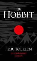 The Hobbit, Tolkien, J. R. R. Paperback Book