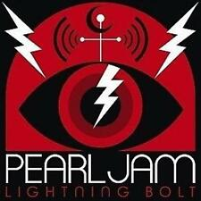 PEARL JAM Lightning Bolt CD NEW