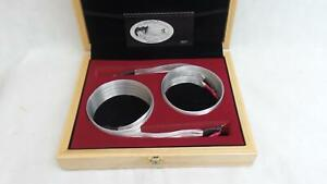Nordost Valhalla    Speaker cable 2m  pair with spades and orig packaging