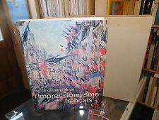 Le grand Livre de l'Impressionnisme français, Diane Kelder