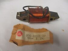 NOS Yamaha SL338 Ignition Coil 806-81311-20