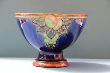 Royal Doulton art pottery bowl (100214)
