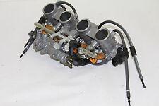 10/15 YAMAHA xj6 N XJ 6 rj19 sistema di iniezione injection engine motore