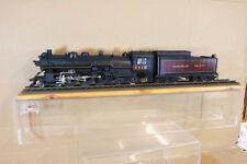 KTM KIT construit O échelle années 1930 livrée Canadien Pacific CP 4-6-4 HUDSON