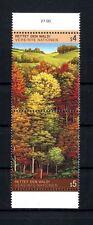 UNO Wien 81/2 ** Rettet den Wald - Herbstlicher Laubwald