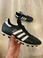 adidas Copa Mundial Black Football Boots 015110 Size - UK 7 / EUR 40.5 / US 7.5