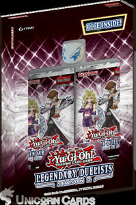 YuGiOh! Legendary Duelists: Season 2 ::