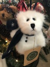 """BOYDS CARLYLE WORDSWORTH 5/"""" RETIRED ADORABLE CAT **NEW STORE STOCK**"""