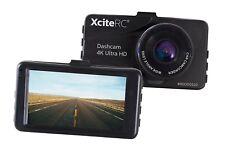 """XciteRC Dashcam 4K Ultra HD mit 3.0""""-IPS-Monitor EU Ware mit Anleitung"""