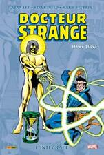 Doctor Strange Intégrale T02 1966-1967 (stan Lee) | Panini