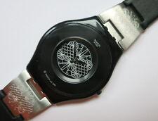Everblack swatch skin-sfb133g-NEUF et non porté