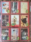 1977 Topps Star Wars Series 2 Trading Cards 23