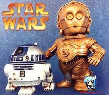Movie Star Wars Sd R2D2 & C3PO Resin Model Kit 4inch.