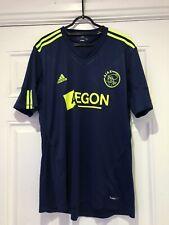 2010-11 Ajax Away Shirt - Large