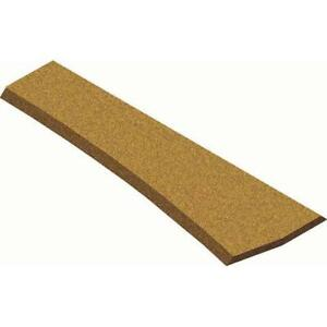 Midwest Products - Right-Hand Turnout Pad (2) HO