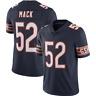 Khalil Mack Chicago Bears #52 Stitched jersey men's - FREE SHIPPING