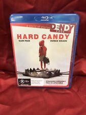Hard Candy (Blu-ray Disc, 2009) USED VGC L@@K