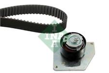 Zahnriemensatz für Riementrieb INA 530 0579 10