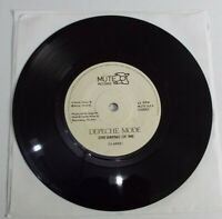 "Depeche Mode Dreaming Of Me 7"" Single - VG+"