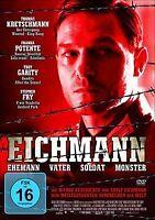 Eichmann von Robert W. Young | DVD | Zustand sehr gut