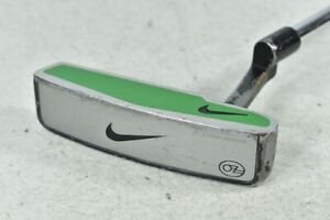 "Nike OZ 1 35"" Putter Right Steel # 117295"