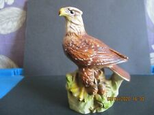Vintage Porcelain Eagle Figurine UCGC Japan