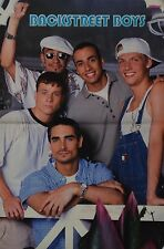 BACKSTREET BOYS - A3 Poster (ca. 42 x 28 cm) - BSB Clippings Fan Sammlung NEU