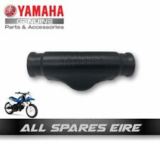 GENUINE YAMAHA PW 50 HANDLE / BAR PAD CUSHION PEE-WEE PW50 (1981 - 2017)